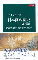 日本画の歴史 近代篇