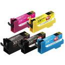 BCI-326+325/5MP互換インクカートリッジ 5色パック 増量版 PLE-ZCB3265P プレジール