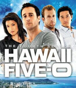 HAWAII FIVE-0 シーズン4 <トク選BOX> [ アレックス・オロックリン ]