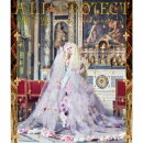 ALI PROJECT 25周年記念ベストアルバム「血と蜜~Anthology of Gothic Lolita & Horror」 (2CD+Blu-ray)