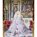 ALI PROJECT 25周年記念ベストアルバム「血と蜜~Anthology of Gothic Lolita & Horror」 (2CD+Blu-ray) [ ALI PROJEC…
