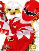 スーパー戦隊 Official Mook 21世紀 vol.3 爆竜戦隊アバレンジャー