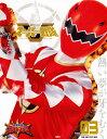 スーパー戦隊 Official Mook 21世紀 vol.3 爆竜戦隊アバレンジャー (講談社シリーズMOOK) [ 講談社 ]