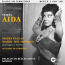 ヴェルディ:歌劇「アイーダ」全曲(1951年ライヴ)