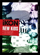 NEW KIDS:BEGIN (CD+DVD+スマプラ)