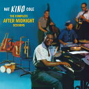 【輸入盤】Complete After Midnight Sessions (Rmt)