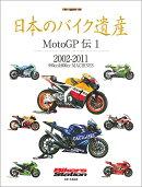日本のバイク遺産 MotoGP伝(1)
