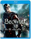 ベオウルフ/呪われし勇者 3D 【Blu-ray】