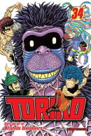 Toriko, Vol. 41: The King's Fight!!