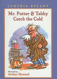 Mr.Putter&TabbyCatchtheCold
