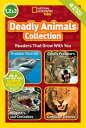 National Geographic Readers: Deadly Animals Collection NATL GEOGRAPHIC READERS DEADLY [ Melissa Stewart ]