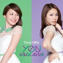 Two YOU(初回限定盤 CD+DVD)