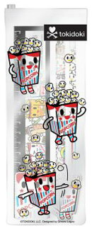 Tokidoki Popcorn Large Stationery Set