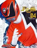 スーパー戦隊 Official Mook 21世紀 vol.4 特捜戦隊デカレンジャー