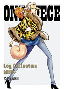 "ONE PIECE Log Collection ""MINK"""