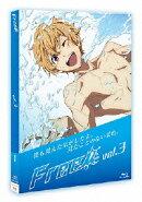 Free!3【Blu-ray】