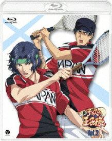 新テニスの王子様 2【Blu-ray】 [ 皆川純子 ]