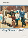 King & Prince 2021.4-2022.3 オフィシャルカレンダー (講談社カレンダー) [ 講談社 ]