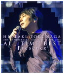 30th ANNIVERSARY CONCERT TOUR 2016 ALL TIME BEST Presence【Blu-ray】