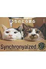 シンクロ姉妹猫うちのとらまる Synchronyaized. (タツミムック) [ 太田康介 ]