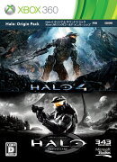 Halo : Origin Pack
