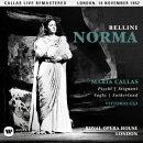 ベッリーニ:歌劇「ノルマ」全曲(1952年ライヴ)