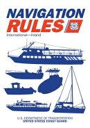 Navigation Rules and Regulations Handbook: Internationala Inland