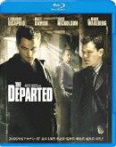 ディパーテッド【Blu-ray】
