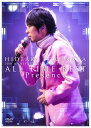 30th ANNIVERSARY CONCERT TOUR 2016 ALL TIME BEST Presence [ 徳永英明 ]