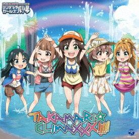 THE IDOLM@STER CINDERELLA GIRLS LITTLE STARS! TAKAMARI☆CLIMAXXX!!!!! [ (アニメーション) ]