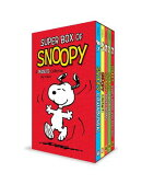 Super Box of Snoopy: A Peanuts Collection