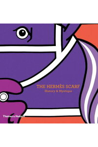 HERMES_SCARF,THE:HISTORY_&_MYS