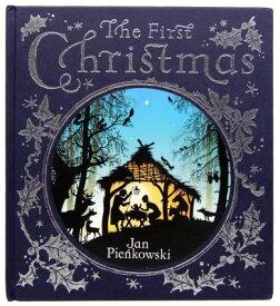 FIRST CHRISTMAS,THE(H) [ JAN PIENKOWSKI ]