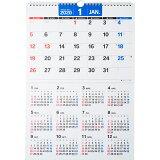 E18 エコカレンダー壁掛A3(2020) ([カレンダー])