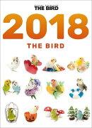 卓上 THE BIRD(2018カレンダー)