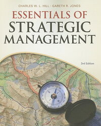 EssentialsofStrategicManagement