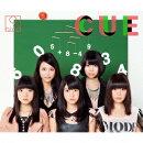 CUE(初回生産限定盤A CD+DVD)