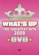 ワッツ・アップ ザ・グレイテスト2009 DVD