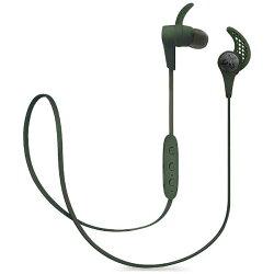 Jaybird X3 Wireless グリーン JBD-X3-001GN(Bluetooth/防汗対応/連続再生8時間/スポーツ対応)