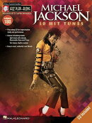 Michael Jackson: Jazz Play-Along Volume 180