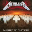 【輸入盤】Master Of Puppets (Remastered) (Rmt)