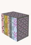 Jane Austen: The Complete Works 7-Book Boxed Set: Sense and Sensibility; Pride and Prejudice; Mansfi