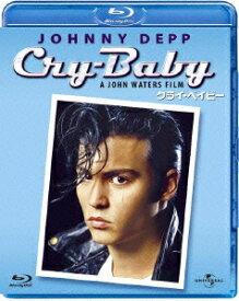クライ・ベイビー【Blu-ray】 [ ジョニー・デップ ]