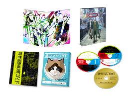 歌舞伎町シャーロック Blu-ray BOX 第1巻【Blu-ray】 [ 小西克幸 ]