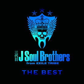 THE BEST/BLUE IMPACT(CD+Blu-ray) [ 三代目 J Soul Brothers from EXILE TRIBE ]