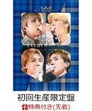 【先着特典】WINNER 2018 EVERYWHERE TOUR IN JAPAN(3Blu-ray+2CD+スマプラムービー&ミュージック)(初回生産限定盤…