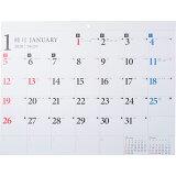E51 エコカレンダー壁掛B3(2020) ([カレンダー])
