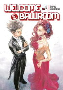WELCOME TO THE BALLROOM #08(P)