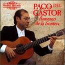 【輸入盤】 Flamenco De La Frontera