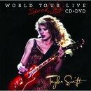 【輸入盤】Speak Now World Tour Live (+dvd)